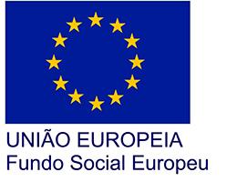 UE Fundo Social Europeu