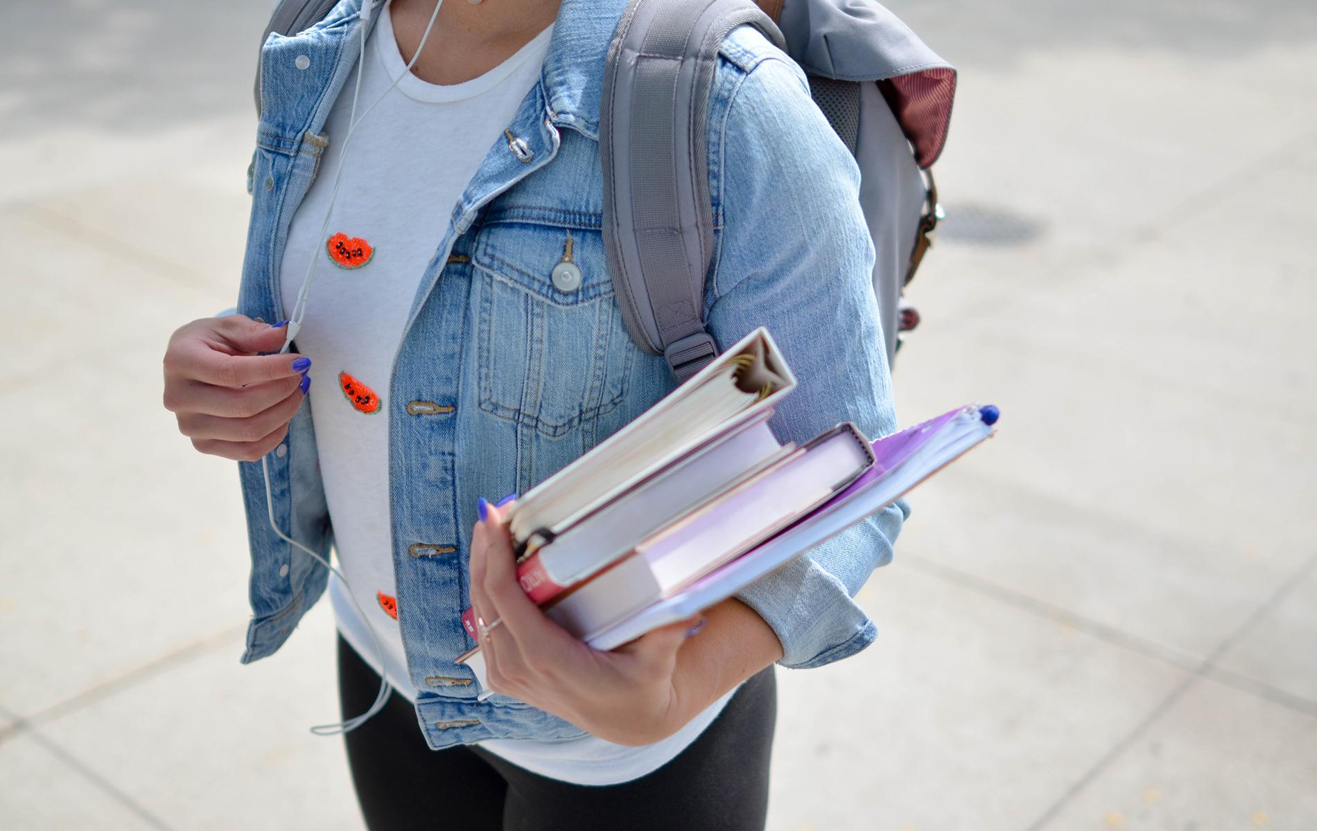 Pré-inscrição – Ensino Recorrente