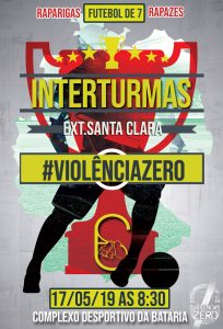 Torneio Interturmas de Futebol