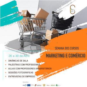 Semana de Marketing e Comercio