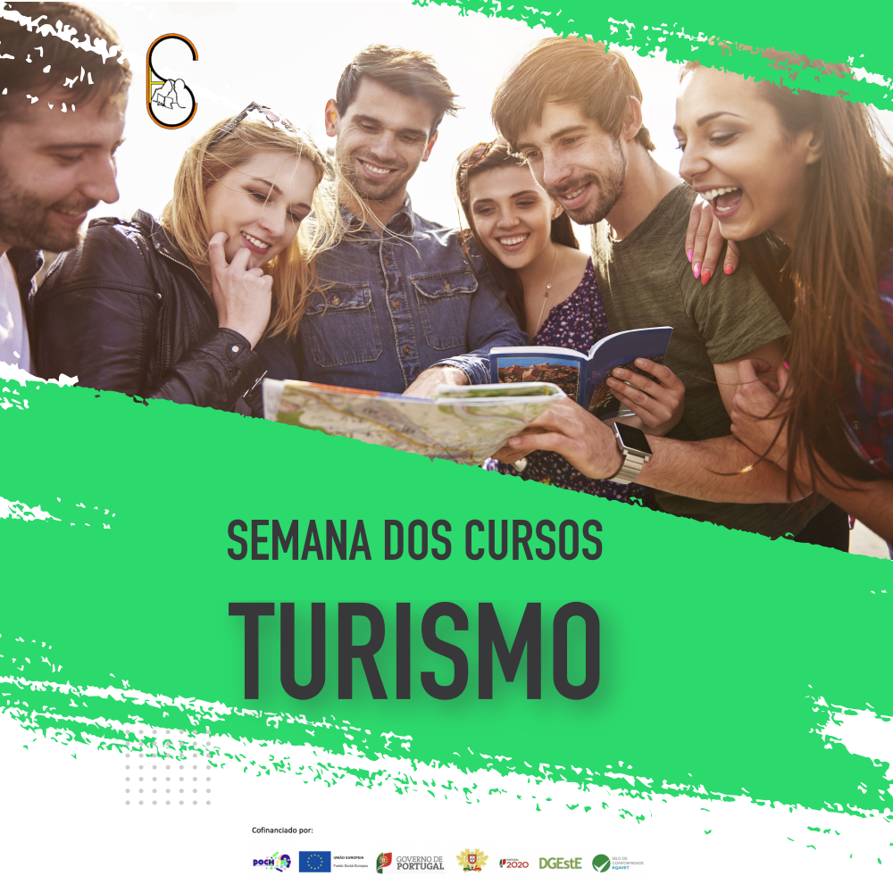 Semana do Curso de Turismo