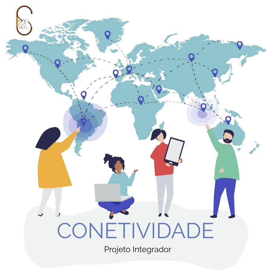 Conetividade – Tema Integrador 2021/2022